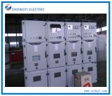 China Power Equipment Manufacturer Indoor Gas Insulation Metal-Enclosed Electrical Switchgear