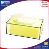 High Quality Acrylic Tissue Box