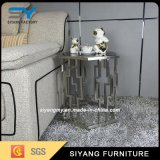 Argentina Dining Furniture Industrial Modern Metal Side Table