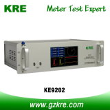 Precise Reference Energy Meter Calibrator