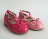 New Baby Girls Shiny PU Ballets Shoes
