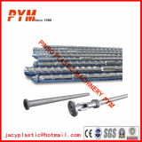 PVC Profile Bimetallic HDPE Film Screw Barrel