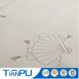 Breathable Anti Static Poly Knitted Mattress Fabrics