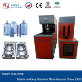 Semi-Automatic 6000ml Edible Food Oil Plastic Bottle Blowing Machine