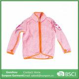 Girls Fleece Jacket Suitable for 12years Kids