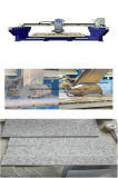 Marble Granite Cutting Machine Laser Bridge Saw Xzqq625A for Cutting Tile Slab