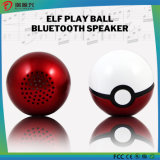 Samllest Size Poratble USB Mini Pokemon Magic Ball Bluetooth Speaker GEIA-SP-030