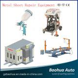 Metal Sheet Repair Equipment