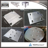 Aluminium Plate Price Base Plates for Truss