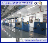 Xj-35+65+40 Physical Foaming Cable Making Machine