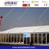 2017 Outdoor Customized White Glass Tent (SDC2096)
