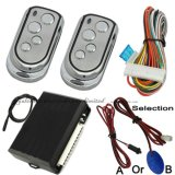 Car Remote Keyless with Window Closer Function