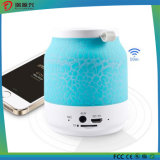 Wireless Long Time Play Speaker with Bqb, FCC