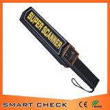 Airport Body Scanner Metal Detector