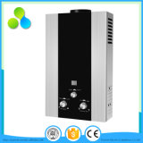 Instant Ce Certificated S. S Panel Gas Water Heater
