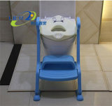 Professional Manufacturer PP Plastic Baby Training Toilet Ladder