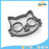 Wholesale Food Grade Cat Shaped Heat-Resistant Silicone Fried Egg Mould