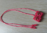 China Top Quality Plastic Hang Tags for Jewelry (BY80063)