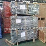 Heavy Duty Steel Material Foldable Mesh Box