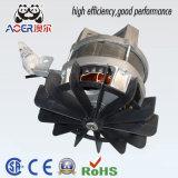 Aluminum AC Asynchronous Electric Concrete Mixer Motor