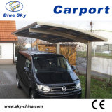 Good Quality Free Standing Aluminum Polycarbonate Carport