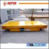 Heavy Load Electric Flat Material Cart (KPDZ-50T)