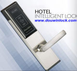 Most Popular Star Hotel Card Reader System Door Lock