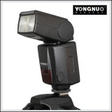 E-TTL Speedlite with LCD Display for Nikon (YN-468II N)