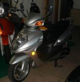Scooter (JL150T-12)