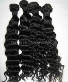 100%Brazilian Virgin Remy Human Hair Weft