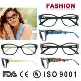 Fashion Handmade Optical Acetate Frame with Ce and FDA