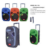 Popular Protable Speaker Rechargeable Speaker F28