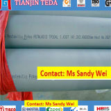 304L Seamless Stainless Steel Pipe