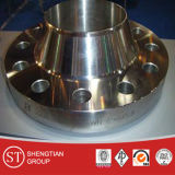 ASTM JIS DIN Pipe Fiting Welding Neck Flange