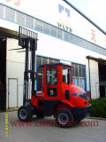 Mini Wheel Loader CE Approved (ZL)