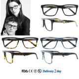 Italian Eyewear New Model Eyewear Glasses Frame with Ce and FDA