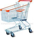 120L Asian Shopping Trolley / Shopping Cart