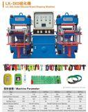 Mutil Color Silicone Silicone Bracelet Making Machine (LX-S03)