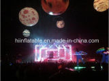 Fantastic Crazy Party Decoration/Event Supply/Club Decoration/Stage Decoration Inflatable Planet