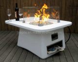 Firepit Table/ Gas Firepit Table/ Outdoor Firepit Table (ART-6159)