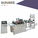 Ss-500/600 Plastic Zipper Bag Sealing and Cutting Machine