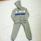 Fashion New Style Boy Sport Suit in Kids Clothes Sq-6714