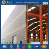 Prefabricated Warehouse/Steel Structure Warehouse to Construction (SSW-14338)