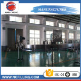 Fully Automatic Plastic Bottle Dryer for Label Machine