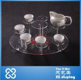 Acrylic Display Holder for Cup Holder