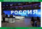 SMD2121 with High Contrast Rate, P3 Stage LED Video Wall
