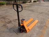 2 Ton Hydraulic Hand Pallet Truck with Scale