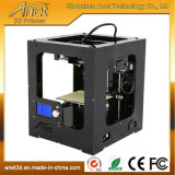 2016 New Version Fdm Rapid Prototype Desktop 3D Printer Kit