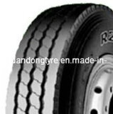 Radial Truck and Bus Tyre, Car Tyre, TBR Tyre with DOT Certificates