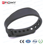 United State Supplier Waterproof NFC Wristband with RFID Chip